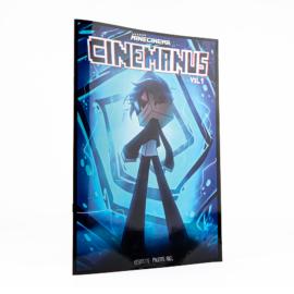 CineManus képregény - Vol. 1